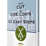 Image for the Tweet beginning: How to Cut Your CRE