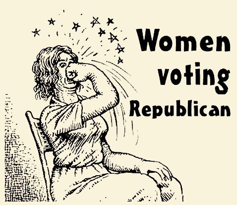 #womenvotingrepublican #BadMove #VoteBlue #VOTE #SaveOurDemocracy #UnitedStatesOfAmerica 🇺🇸 #Election2020 https://t.co/LvPTwYiSxL