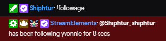 I'm @yvonnie's biggest fan https://t.co/zyAuumiwHY