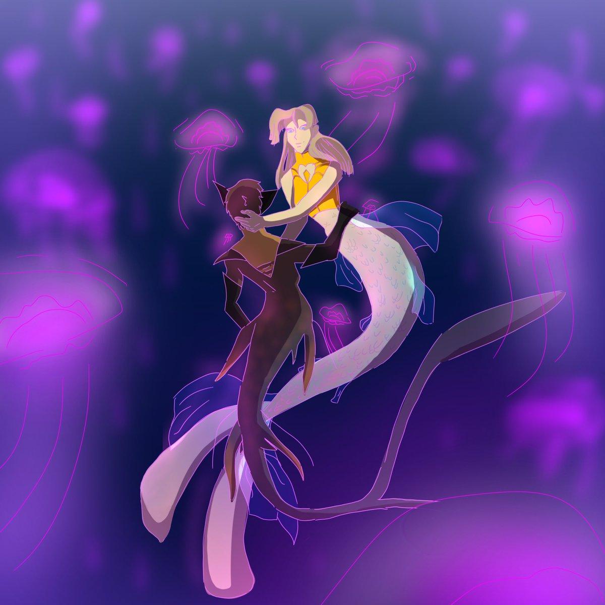 #catradora #mermaid #au  #shera #spop #쉬라 #SheARa #Mara #sheramara #marashera #spop #sheraandtheprincessesofpower #sheraprincessofpower #galaxy #greyskull  #草堂 #스케치 #sketch #sketching #sketchbook #드로잉 #creative #design #draw #drawing #画 #artist #artwork #art #otaku https://t.co/Jn6iSqncPj