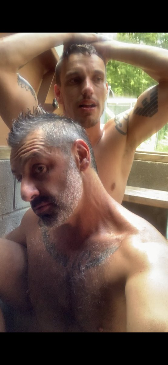 ##beardedgay #smirk #saltpepperhair #gay40 #gaymusclebear #gaymuscle #gaymuscledaddy #tattoogay #tattoomuscle #gaymodel #hairygay #hairymuscle https://t.co/EP8DPv1x7u #gayarmpit #gayarmpitvideo #gayarmpits #malepits #armpitlovers #armpitgay #gaymuscle #onlyfan #gaycouple https://t.co/j0q4A9gjBq