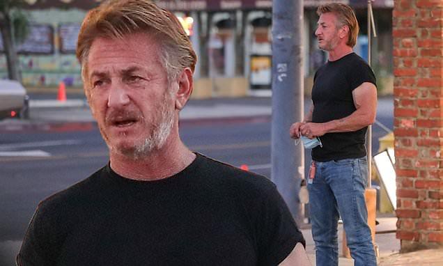 Sean Penn entra para o elenco do novo filme de Paul Thomas Anderson https://t.co/V2FiosYKBx https://t.co/bSpTTTd59W