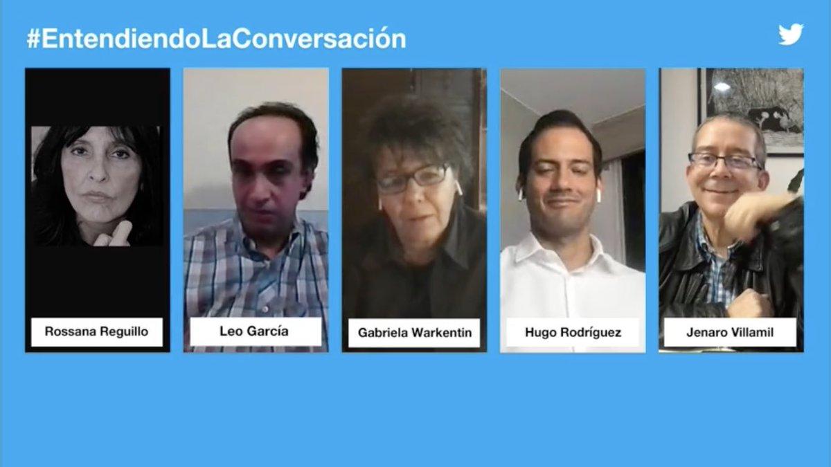 #EntendiendoLaConversacion | Conocer el origen de la manipulación en las redes sociales puede tomar mucho tiempo, a veces lo descubrimos después una larga investigación académica o periodística. Responde @leogarciamx