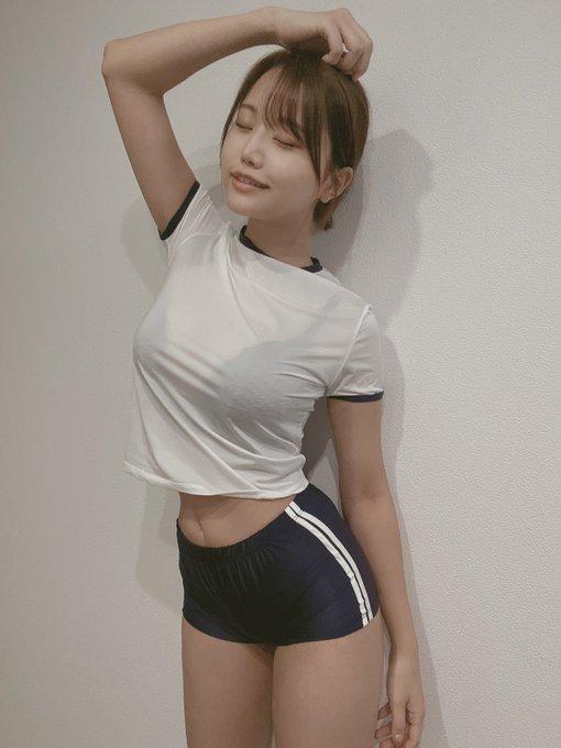 AV女優二階堂夢のTwitter自撮りエロ画像13