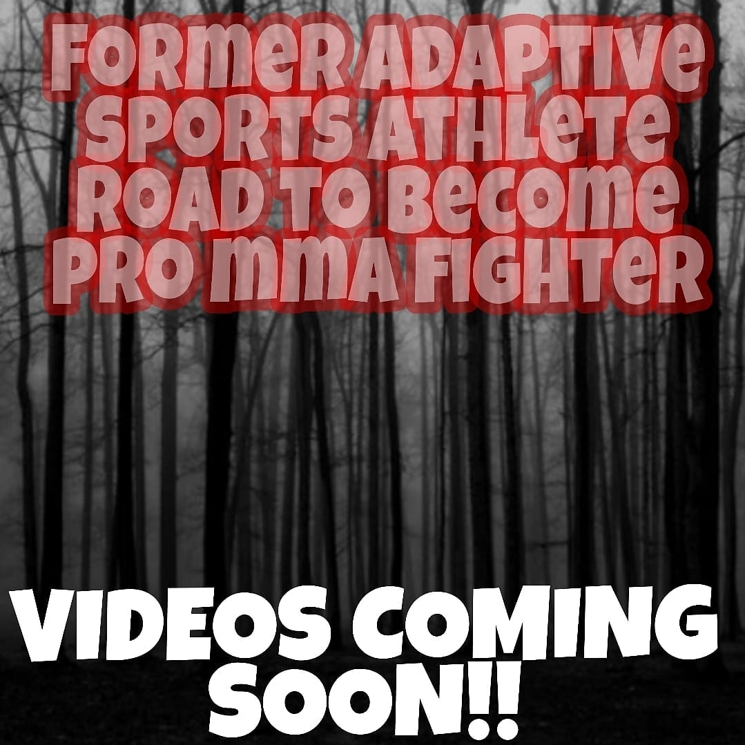*ALERT* 🚨🚨🚨 FIRST EPISODE WILL BE COMING SOON!! If you are a sports journalist or writer please contact me. SERIOUS INQUIRIES ONLY!  #gncrualandray #MMAsMostWanted #razeenergy #cbdathlete #sanabul #Veteran #mma #tattooedfighter #mmafighter #fighter #motivstional https://t.co/Ud4iU7BzJh