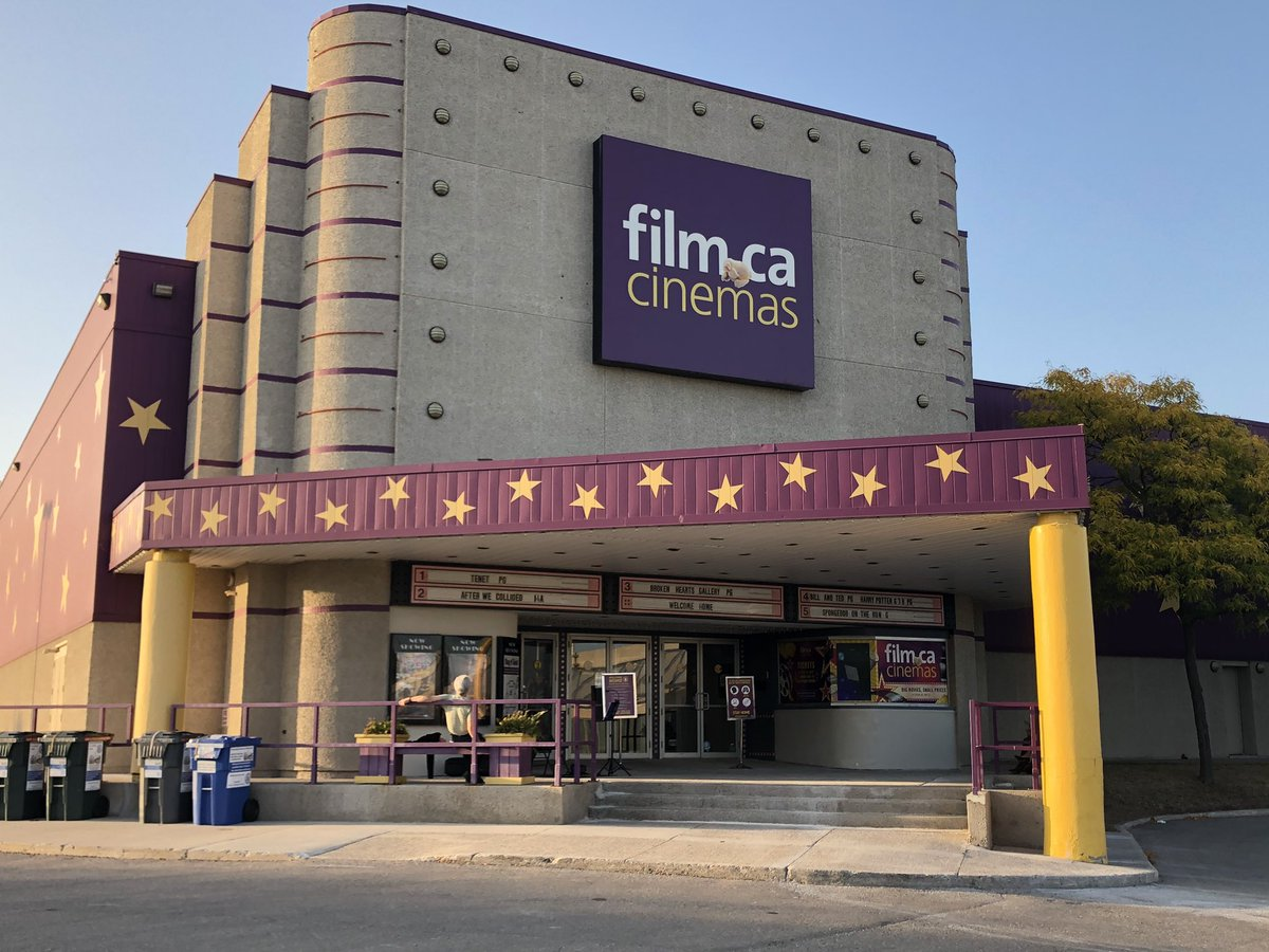 It was four years ago I started writing about the movies with @NewsInOakville. How appropriate tonight we're covering the Canadian premiere and special screenings of @MisbehaviourUK at @FilmCaCinemas with @theOFFA. Going to be a special night! 🤩 https://t.co/sE5pTtkKmP https://t.co/uIwz1MfbMt