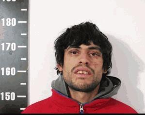 Fecha: 23/09/2020 Nombre: ROBERT EMILIANO PEREIRA MARTINEZ Delito: Un Delito De Hurto En Grado De Tentativa. Depto.: MALDONADO  #procesadosUY #delincuentes https://t.co/VwwHabnNFQ