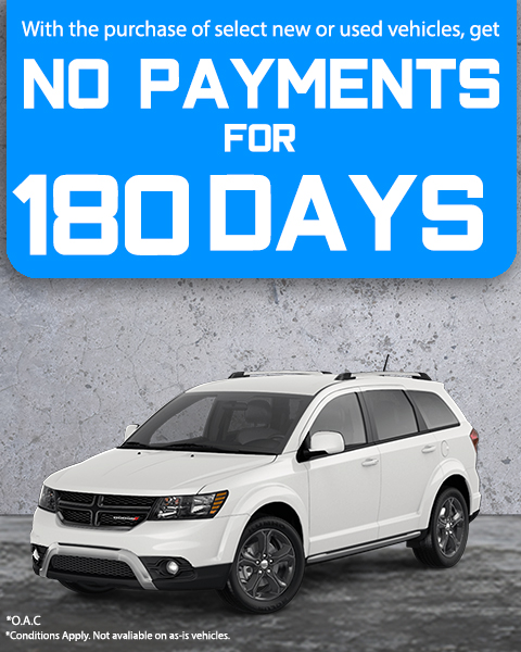 Unique Chrysler is open for online shopping 24/7. Shop for your vehicle online and we'll deliver to your home! We make it easy!  For a limited time enjoy no payments for up to 180 days!  https://t.co/dEqj9Yh5lI  #uniquechrysler #burlont #burlon #hamont #oakville https://t.co/1xa93obboM