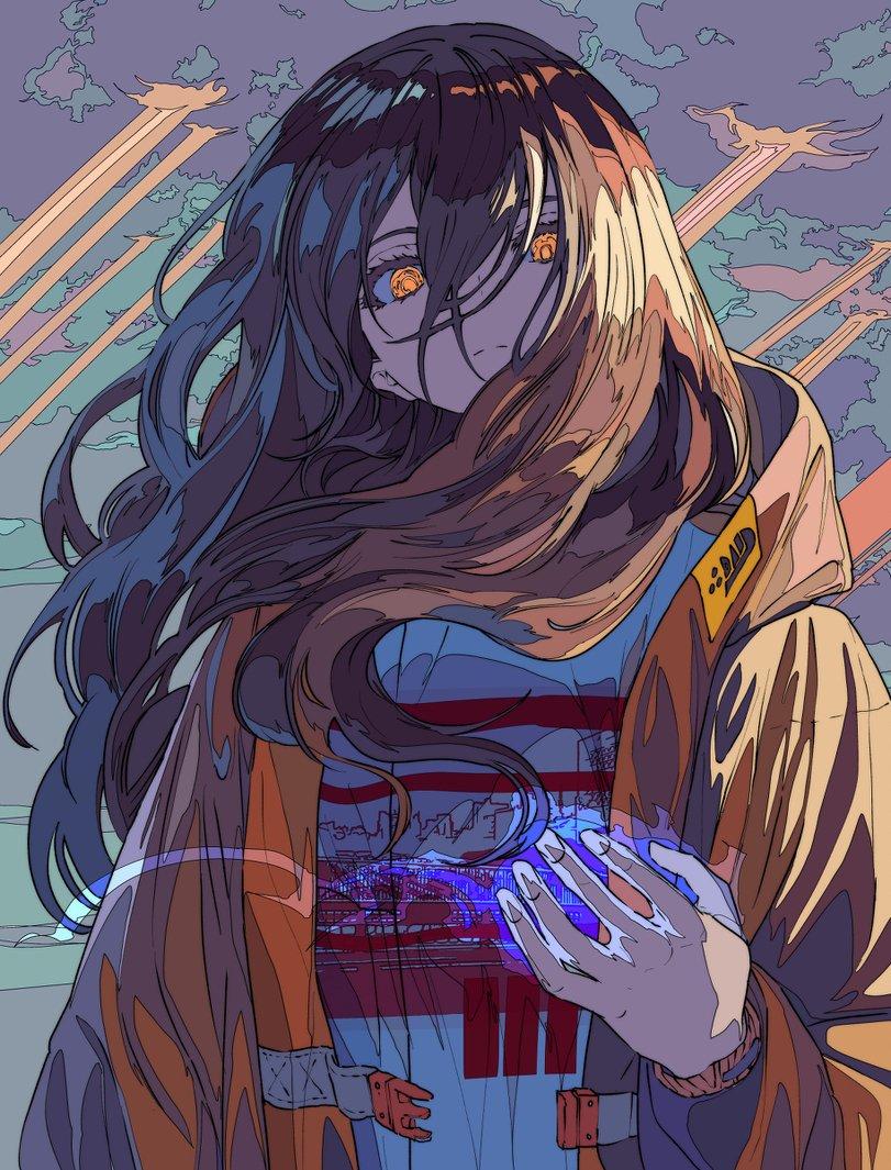 #StaySafe #StayStrong #WearAMask #anime #animegirl #otaku 🍁🍂 https://t.co/SElmKsd77R