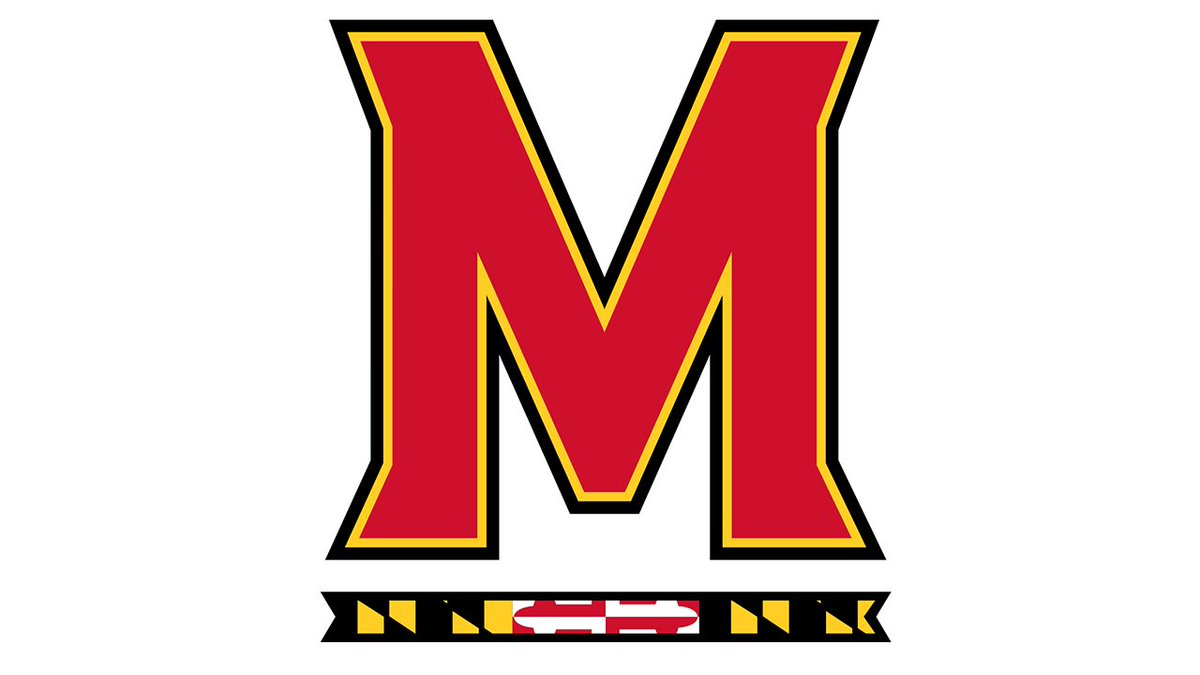 I AM BEYOND BLESSED TO HAVE RECEIVED MY FIRST DIVISION 1 OFFER FROM THE UNIVERSITY OF MARYLAND 🐢🐢!! @coachchaney96 @CoachDixon2 @manualevans4 @coachBrawl https://t.co/UCSdnbyIfz