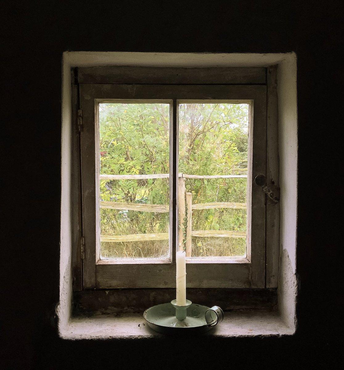 #wickenfen #nationaltrust #cambridgeshire #horseshoe #duck #window #candle @WickenFenNT @nationaltrust https://t.co/MUMlMPsaOj