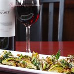 🍷 Enjoy our daily drink exclusive for #WineWednesday: 1/2 off Bottles of Wine! #DrinkResponsibly 🍴Dinner Hours: 3PM-Closing. Reservations highly encouraged! 👉  #TakeoutDay #OpenforTakeout #OpenforDelivery #OpenforDining https://t.co/sDy66PCgRw