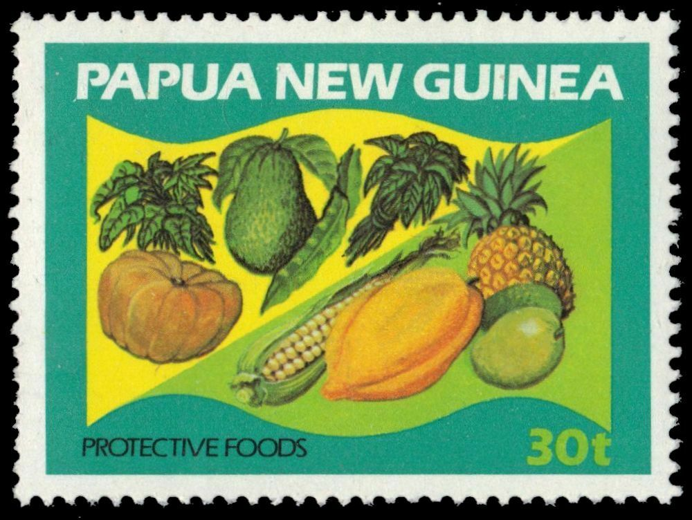 VEGETABLE STAMPS!  Recently, there have been numerous countries issuing stamps promoting better diets and exercise.  https://t.co/HAiNr61OIk  #Vegetarian #Resource #Guide #VRG #Vegan #Vegetable #Stamps #StampCollecting #PapuaNewGuinea #Papua #New #Guinea https://t.co/po1CkjgZlr