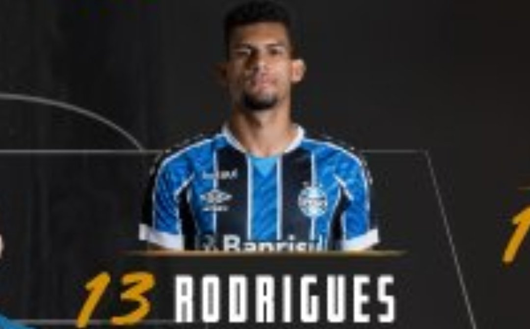 Everton Depre S Tweet Antonio Josenildo Rodrigues De Oliveira O Tonhao Titular No Grenal Pela Libertadores Trendsmap