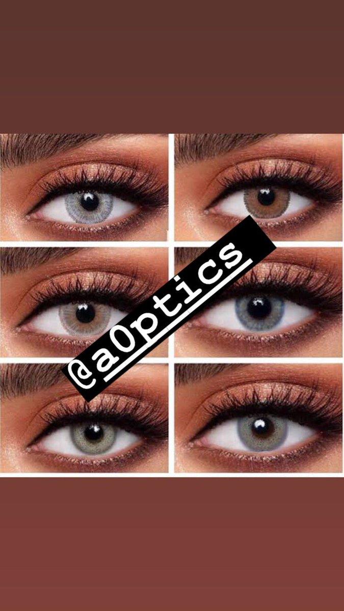 Dahab shades  Eye contact lenses In just 1 pair 650 2 pairs 999 3 pairs 1299 Whatsapp 03101223589 #tiktokers #Pakistan #Karachi #dahab #eyecontactlenses https://t.co/W4Aeun4QQZ