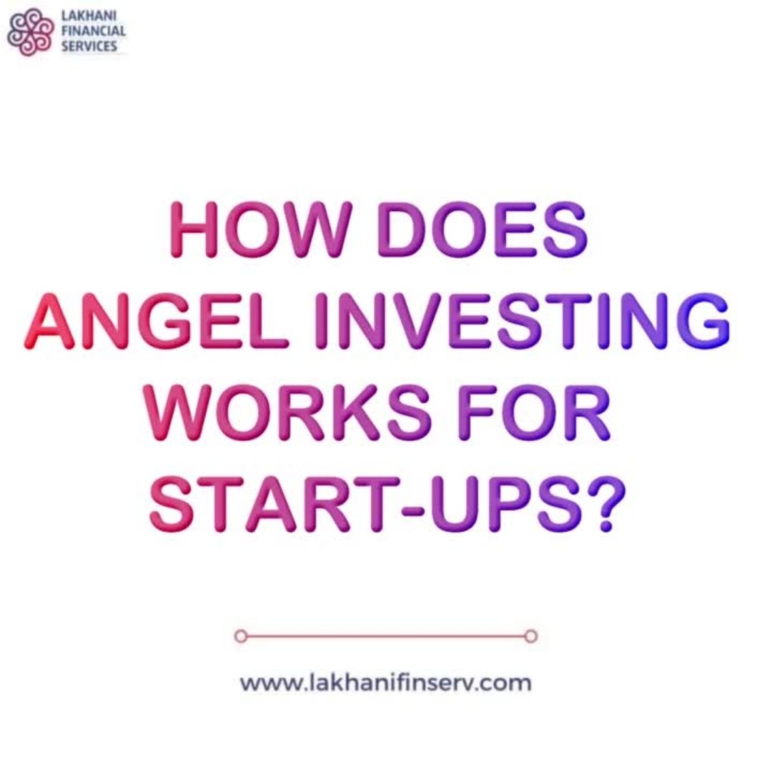 Angel investors are high net worth individuals that invest in startups and entrepreneurs. 💸 Find out how does angel investing work for start-ups: 👇🏽  #angelinvesting #angelinvestors #startups #entrepreneurs #pitch #funding #investors #equity #growingmoney #businessfounders https://t.co/kFUpCpOKm2