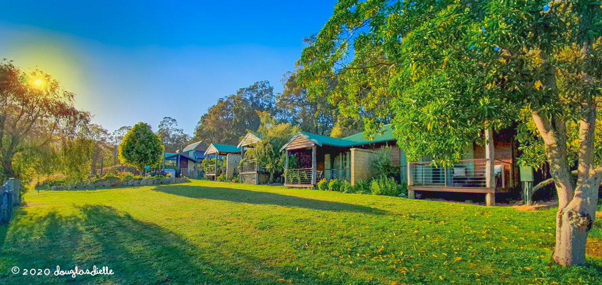 Good morning from Peppermint Lane Lodge! 🌞 #WesternAustralia #Bunbury #Southwest #SouthwestWA #JustAnotherDayInWA https://t.co/hc8ns4eQ2b