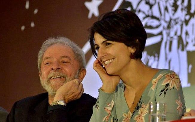 Manuela lidera em Porto Alegre; Marília Arraes à frente em Recife. Boa noite. https://t.co/p9GtkmU2Ck