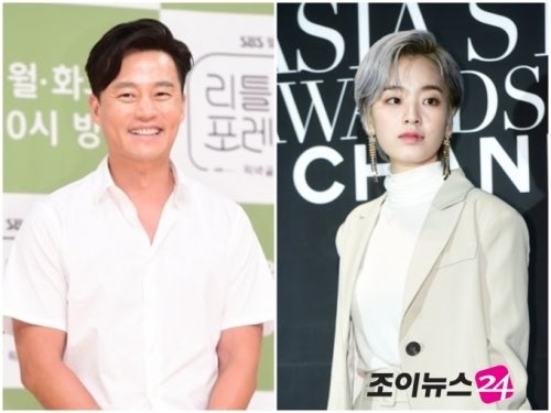OCN drama <#Times> starring #LeeSeoJin and #LeeJooYoung will hold the script reading session on Sept 22, then will begin filming soon.   Broadcast in January 2021.   As character: Seo Jeong In / 서정인 https://t.co/0qaNgvTmdm