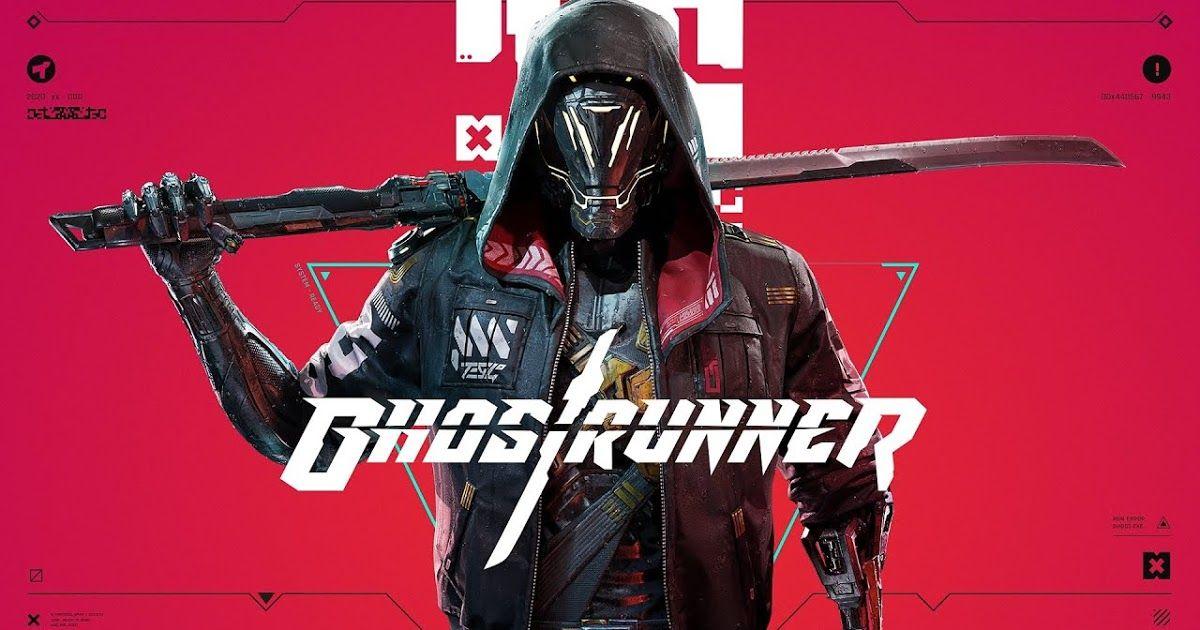 Ghostrunner, frenético hack and slash em primeira pessoa, chegará ao Switch em 27 de outubro.  #ghostrunner #game #NintendoSwitch https://t.co/3ASFS69MU4