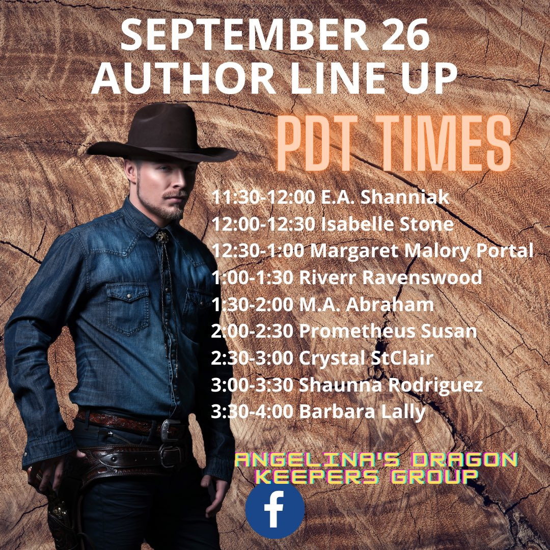 Join us on 26th for a Birthday bash of @AuthorShaunnaR Day 3   at https://t.co/I6VE1W6Ahz……  @ea_shanniak Isabelle Stone @MargaretteDarbo Riverr Ravenswood @ma_abraham  @PrometheusSusan  @mzcryz @trichsterdiary It's #bookrelease 4 Southern Charm!!! #giveaways #contest #giftcard https://t.co/noMD3etJQ6