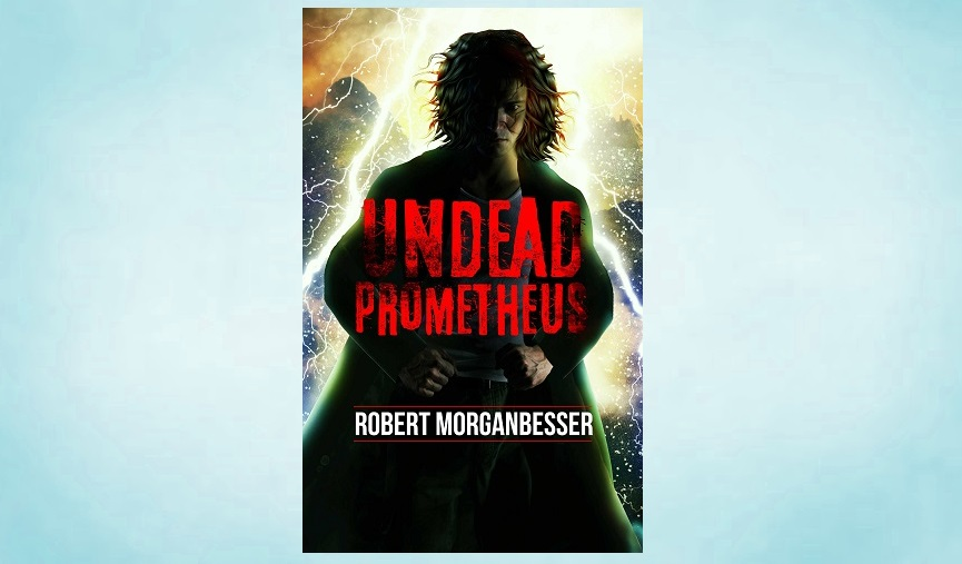 A different take on the #Frankenstein Creation and his life down through the centuries. #Sciencefiction #thriller #postapocalypse #horror from #author Robert Morganbesser. 👉 https://t.co/pMtLiczeMg #goodreads #readers #amreading #booklovers #bookworm #readerscommunity #mustread https://t.co/AO246TbE3s