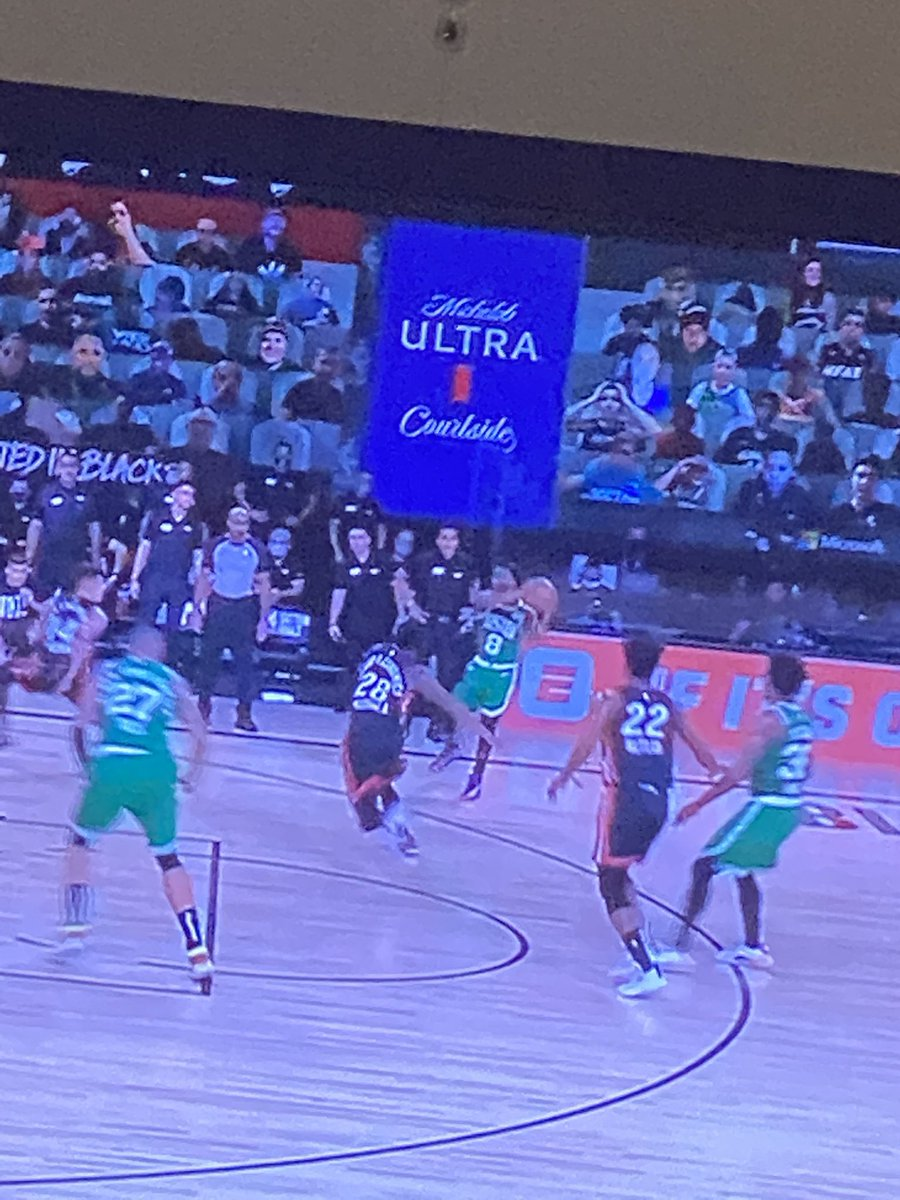 Let's go Celtics