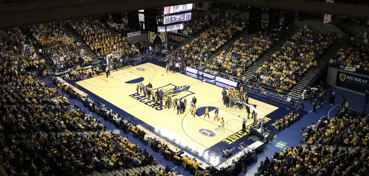 Blessed to receive an offer from Murray State @CoachMcMahon @RacersHoops https://t.co/XmrG6Ka4nA
