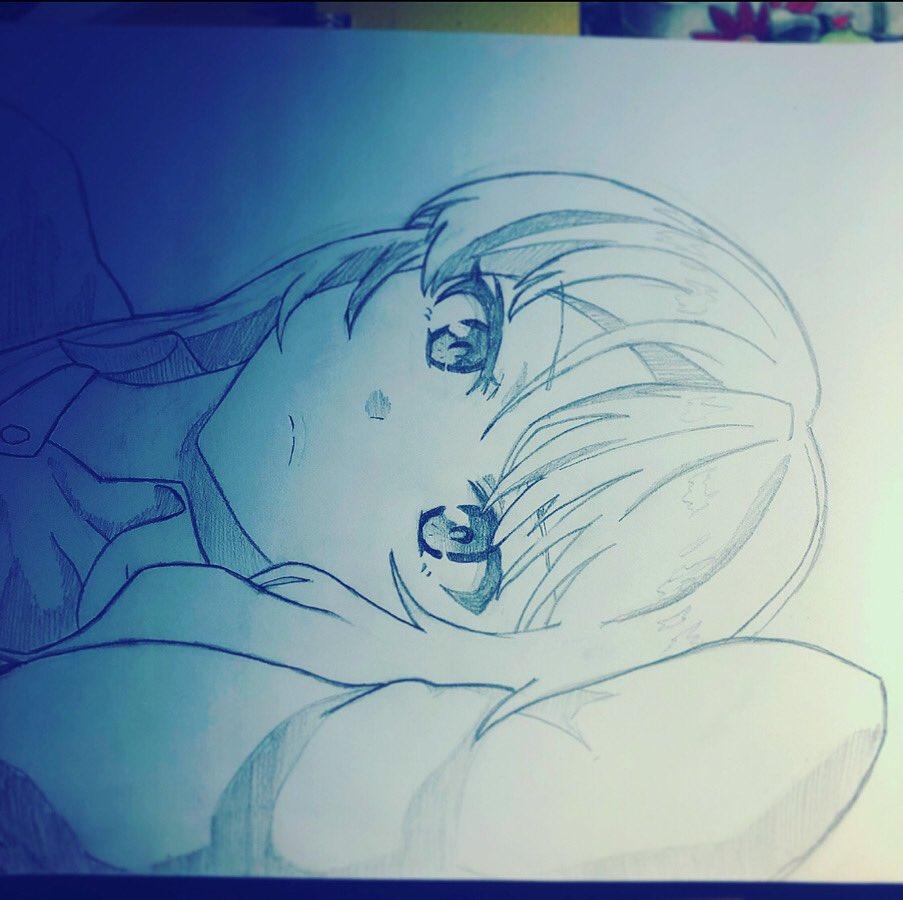 🔻 Futaba is best girl but Mai is pretty ok 😫😝🔻 . . Follow for more 😙 . .  #art #pencil #pencildrawing #pencilsketch #pencilart #anime #animeart #fanart #animefanart #manga #mangaart #sketch #AnimeArt #bunnygirlsenpai #RioFutaba #futaba #futabario #maisakurajima #AnimeArt https://t.co/KmsvikPjHa