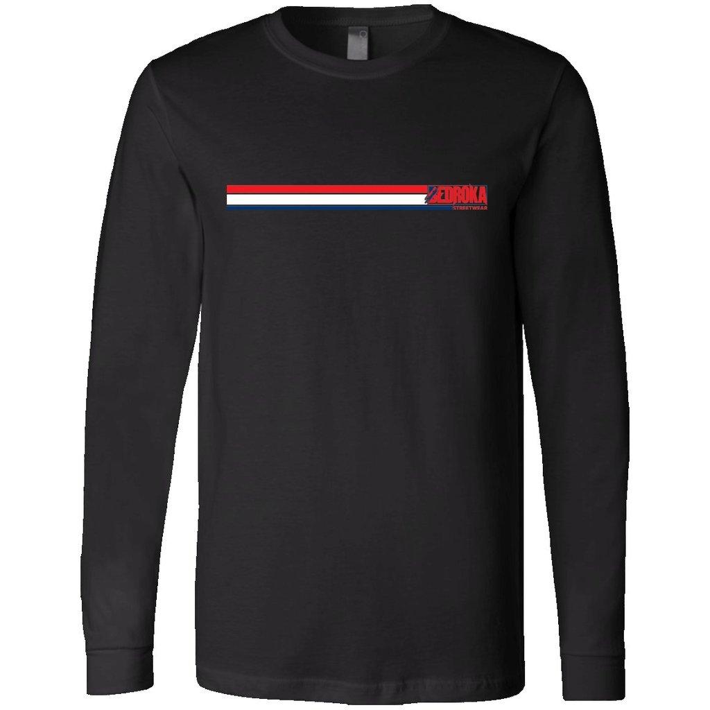 🎯Crazy deal! Don't miss out!🎯 💥Bedroka Streetwear Streak (USA Pride) Men's Jersey LS T-Shirt is on sale 💥 👉 https://t.co/MZFpxM221m   #lifestyle #apparel #street #art #clothingbrand #urban https://t.co/7bIWSKPvLe