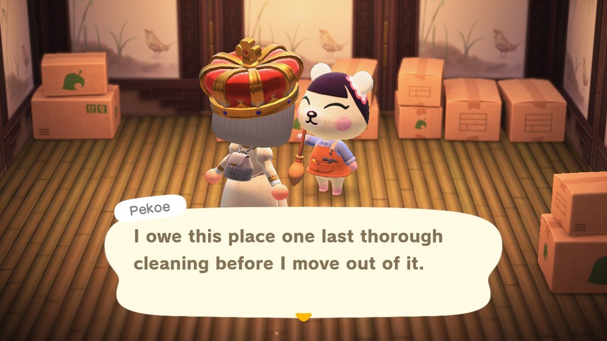 #AnimalCrossing #ACNH #NintendoSwitch https://t.co/LW2xLCUPCt