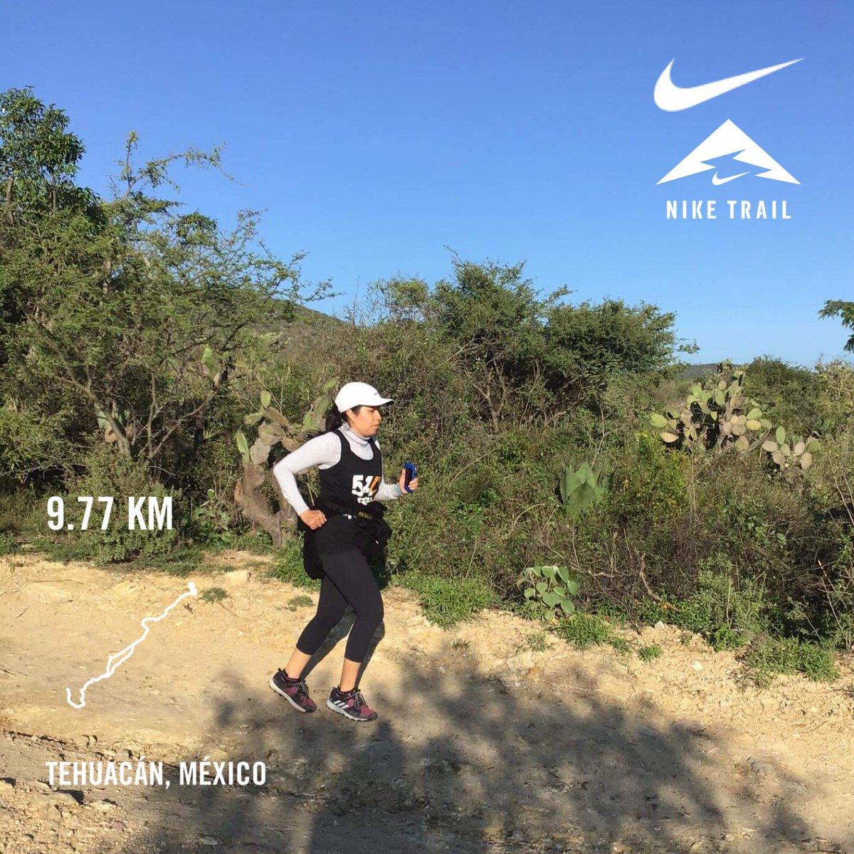 La fuerza y el crecimiento llegan sólo de la mano de la lucha y el esfuerzo continuos.  Napoleón Hill  Ruta ruda 🥵 hoy si le entregaba el alma al creador 🤣 #54DgenQ #TemploRunner #SumandoKMx #EntreRunners #trailrunning #running #trail  #correVIVEsiente #workout #fitness #runner https://t.co/OnDqTGy9Hv