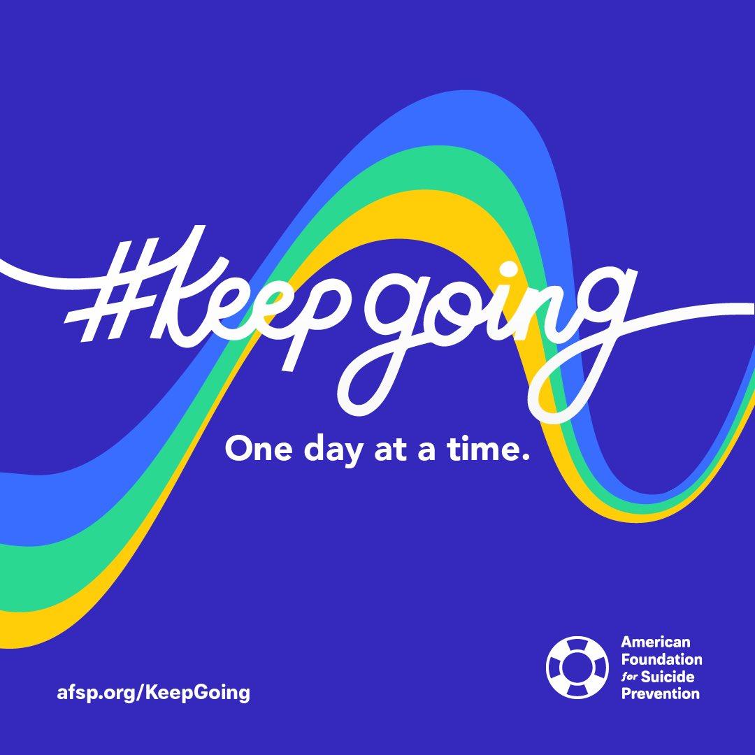 We believe in you. #KeepGoing https://t.co/va8ZNoPLTR