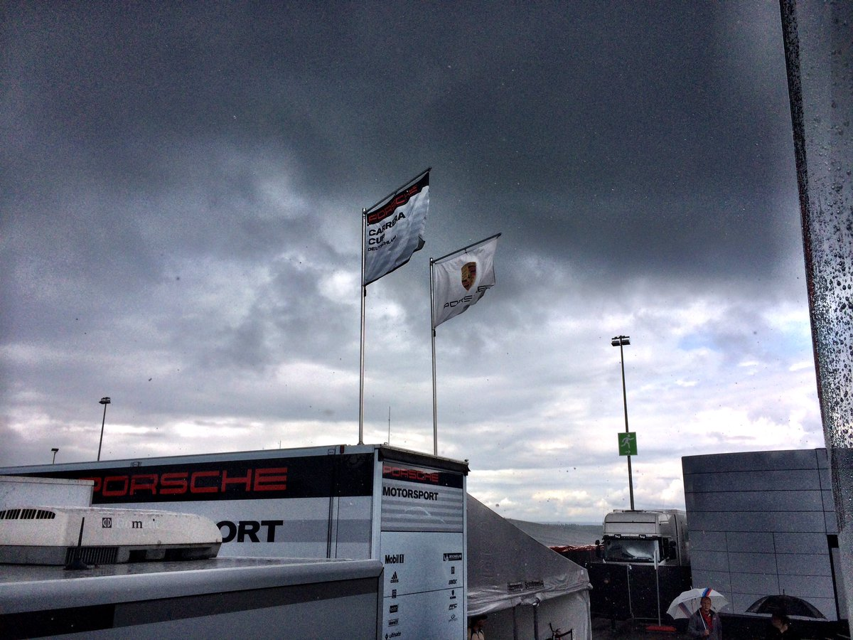 #CarreraCupDE - #ThrowbackThursday @nuerburgring 2014 https://t.co/IhsM6rCKDG