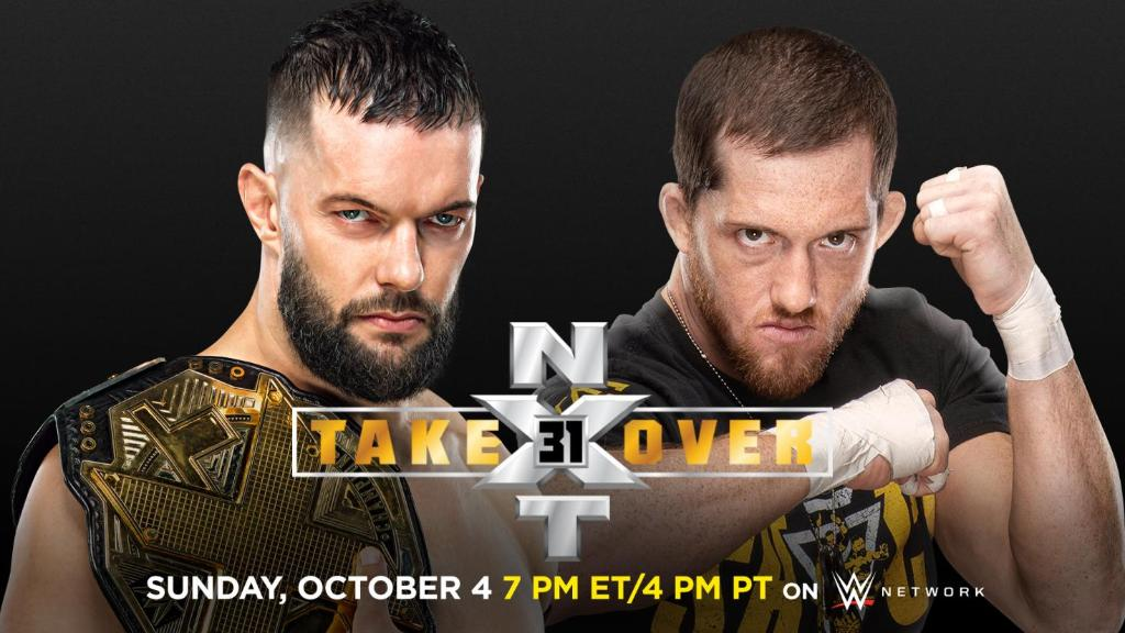 NXT TakeOver October 2020: WWE Announced NXT & Women's Title Match 1
