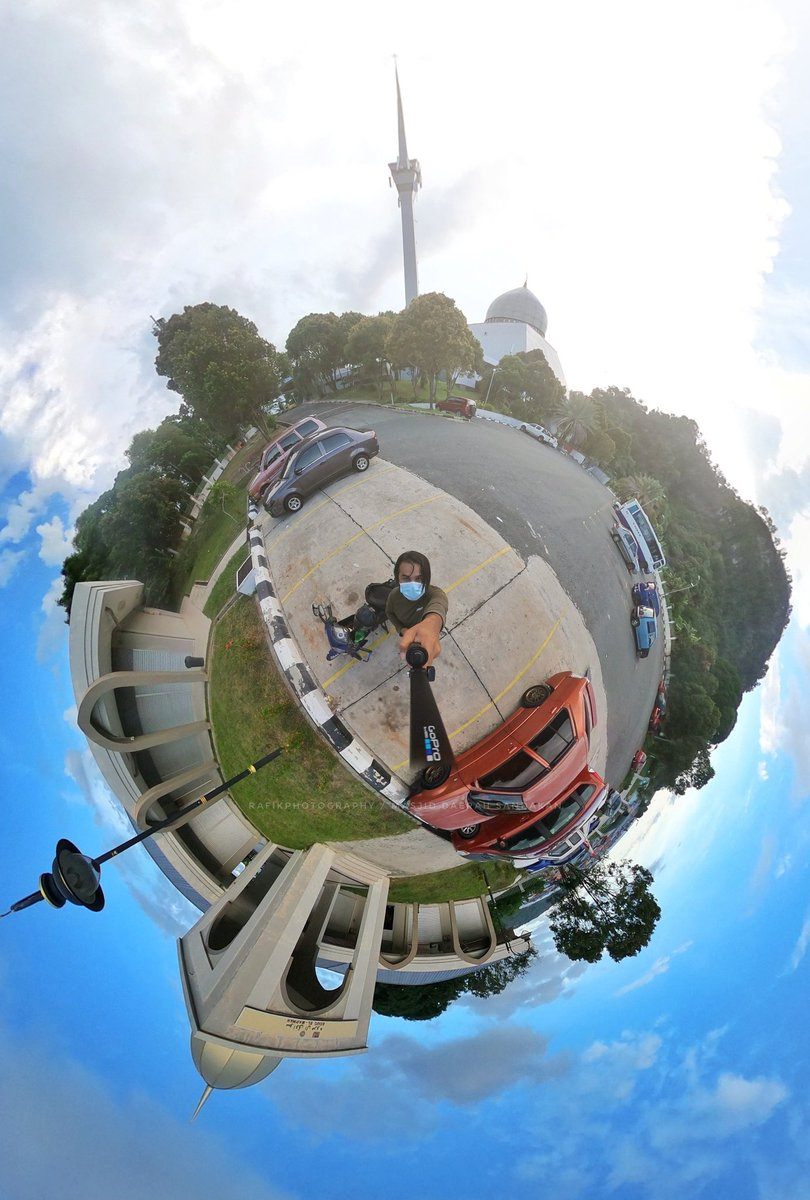 The 360  #GoPro #GoProMax #sandakan https://t.co/MGxn2RF1lo
