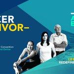 Image for the Tweet beginning: We're launching! Cancer Survivorship 2021
