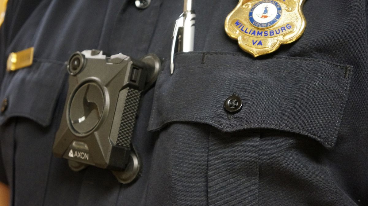 Conducting a raid without body cam footage should alone be grounds to strip any sort of immunity. Thats some BS.