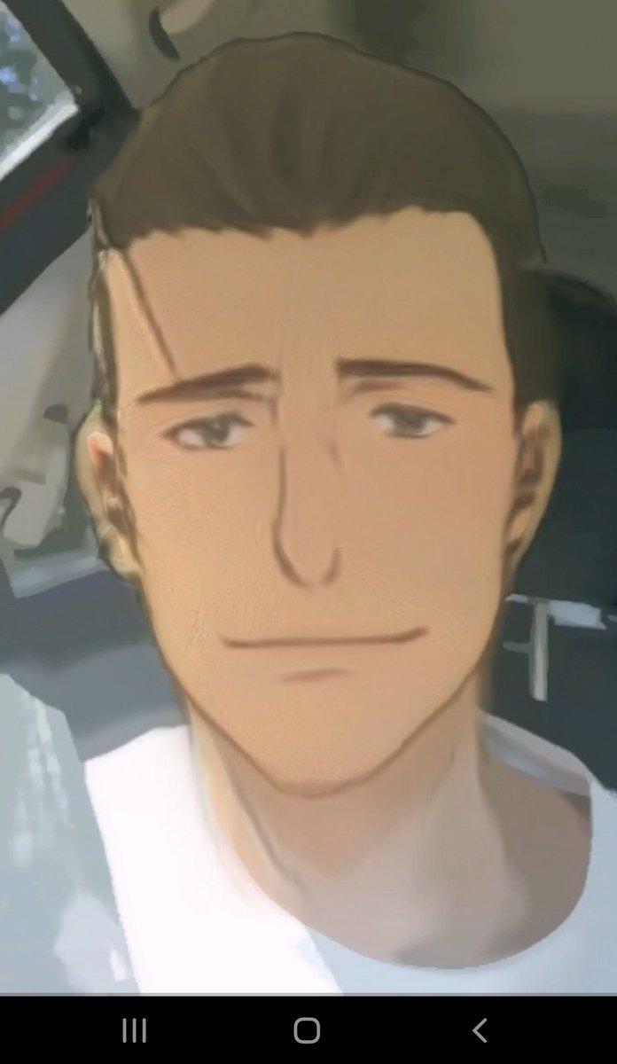 Anime Chad??