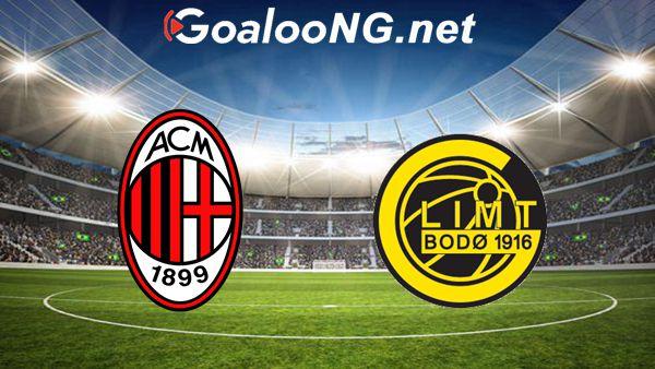 #ACMilan #bodoeglimt #bodoglimt #Milan #MilanBologna #UEFA #Europa #europafm  AC Milan VS Bodo Glimt Prediction https://t.co/eVnyjf746u https://t.co/iyKgIEVWVW
