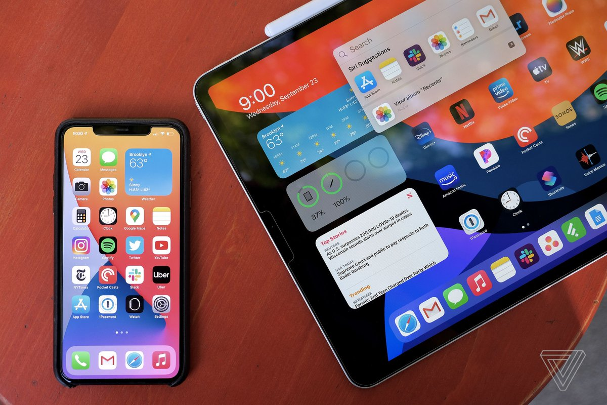 iOS 14 and iPadOS 14 review: iPhone revolution, iPad evolution