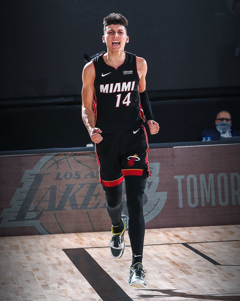 @MiamiHEAT's photo on Herro