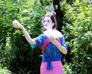 Watch my japanese Geisha  Cosplay 🌸🌺💮🐼🐉🎎🎏🎐🧧🎋🎍🧨🎇👘㊗️㊙️🉐🈲🈹🥡🍱🍜🍣🛕#geisha #japan #japanesegeisha https://t.co/ypfB1XgbPx
