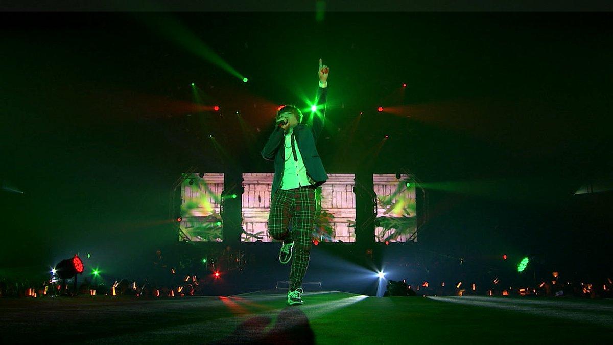 「ライムライト」live ver./めいちゃん【XYZ TOUR 2019 -YOKOHAMA ARENA-】 を投稿しました🍸#XYZ横アリ #めいちゃん #XYZP