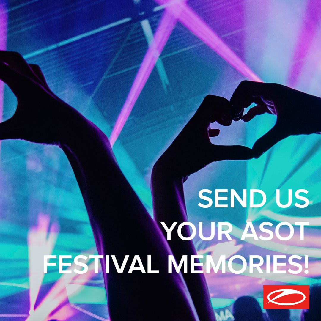 As we've had a summer without festivals, we want to look back at all the magic events of past years and for YOU to send us your memories to be featured on our socials! Do you have epic photos from an ASOT event? Tag us in stories on Instagram at @asotlive or drop us a DM 🌠 #ASOT https://t.co/HgoWNxbXD8