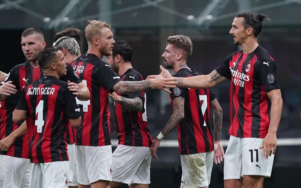 📰GdS: Duarte's positive Covid-19 test result won't stop AC Milan - Bodo / Glimt match. They will be regularly at San Siro tonight for the Europa League preliminary. Milan players underwent new tests yesterday, and the results are expected today. https://t.co/1fYtiTacWX