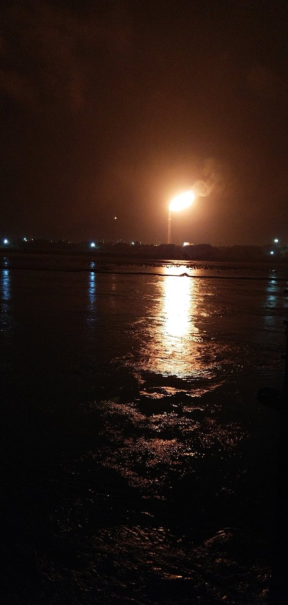 Massive fire after blasts in South Gujarat gas plant of ONGC, no casualty