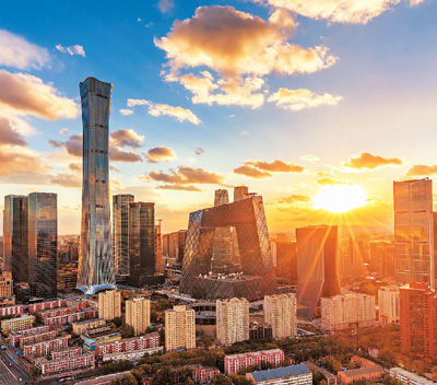 #Beijing Pilot Free Trade Zone was officially unveiled on Thursday. The pilot #FTZ which covers nearly 120 square kilometers consists of three sectors featuring technological #innovation, International Business Service and high-end industry. https://t.co/elQ7GuEhFZ