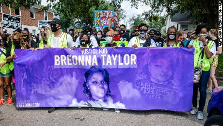 ALERT: There was 'a lot of sadness and weeping' after grand jury decision not to charge officers with killing Breonna Taylor - Global Pandemic News | #Coronavirus #COVID19 #Protests - https://t.co/7WZPDyYLtm https://t.co/bWb81ek3vA