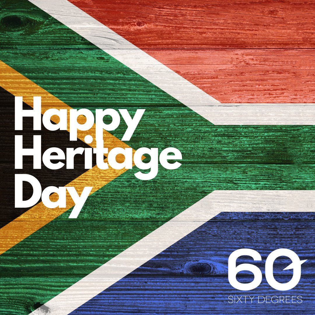 test Twitter Media - Wishing our rainbow nation a Happy Heritage Day!  Heritage Day is all about encouraging South Africans to celebrate our culture and the diversity of beliefs and traditions, a nation that belongs to all its people.  #SouthAfrica #HeritageDay https://t.co/9J4Zm1s8Su